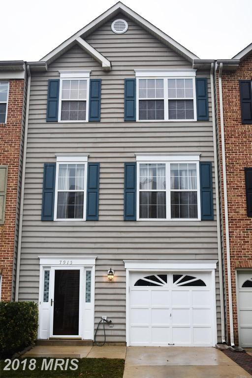 7915 Heatherleigh Place, White Plains, MD 20695 (#CH10144402) :: AJ Team Realty
