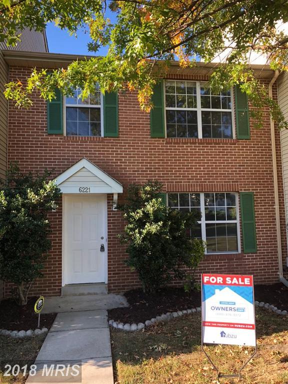 6221 Seal Place, Waldorf, MD 20603 (#CH10146552) :: The Gus Anthony Team