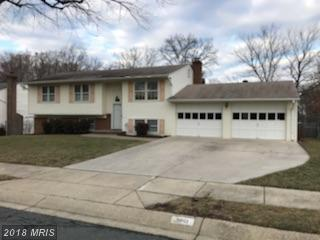 11001 Greenwood Court, Waldorf, MD 20601 (#CH10150874) :: Advance Realty Bel Air, Inc