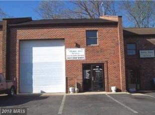 4473 Southern Business Park Drive #18, White Plains, MD 20695 (#CH10156295) :: Keller Williams American Premier Realty