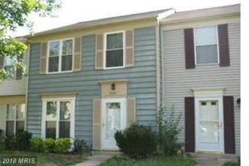 4601 Goldeneye Place, Waldorf, MD 20603 (#CH10159782) :: The Maryland Group of Long & Foster