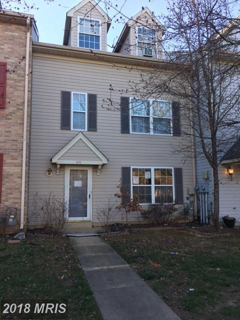 5116 Garibaldi Place, Waldorf, MD 20603 (#CH10171928) :: AJ Team Realty