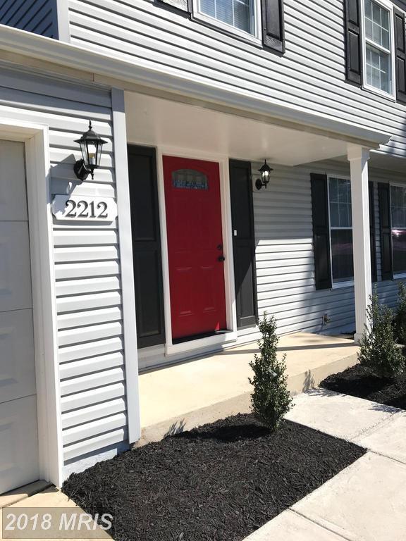 2212 Mattawoman Beantown Road, Waldorf, MD 20601 (#CH10186842) :: Keller Williams Pat Hiban Real Estate Group
