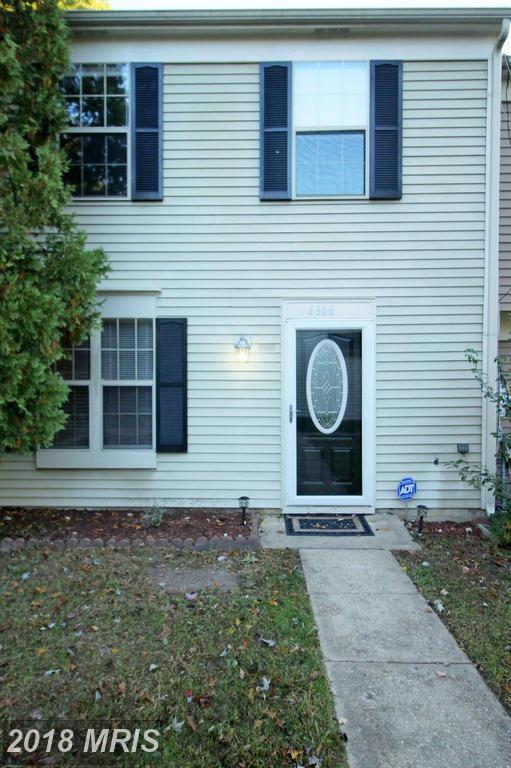 4308 Drake Court, Waldorf, MD 20603 (#CH10189618) :: The Sebeck Team of RE/MAX Preferred