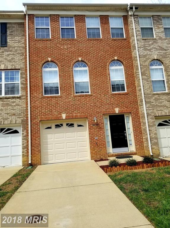 8034 Bloomsbury Place, White Plains, MD 20695 (#CH10221222) :: Bob Lucido Team of Keller Williams Integrity