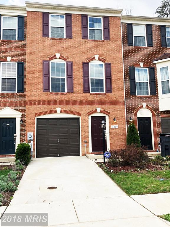 11775 Sunningdale Place, Waldorf, MD 20602 (#CH10239421) :: The Gus Anthony Team