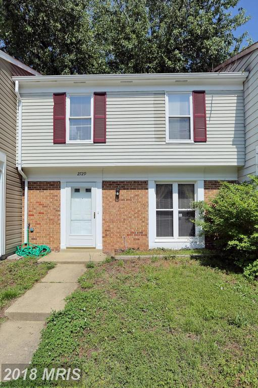 2729 Red Lion Place, Waldorf, MD 20602 (#CH10241729) :: Advance Realty Bel Air, Inc