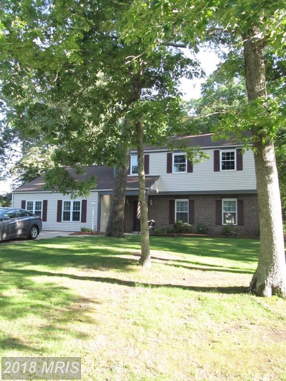 3805 Owen Court, Waldorf, MD 20602 (#CH10252008) :: Advance Realty Bel Air, Inc