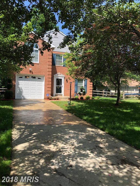 6838 Cologo Court, Waldorf, MD 20603 (#CH10254271) :: The Gus Anthony Team