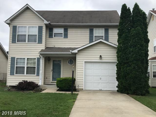 3912 Soldierfish Street, Waldorf, MD 20602 (#CH10254407) :: AJ Team Realty