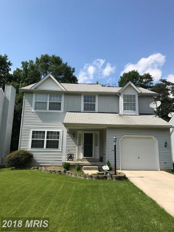 6640 Antelope Court, Waldorf, MD 20603 (#CH10260399) :: The Gus Anthony Team