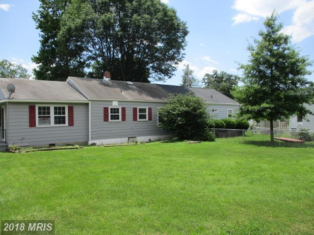 8 Irving Place #1, Indian Head, MD 20640 (#CH10277126) :: Bob Lucido Team of Keller Williams Integrity