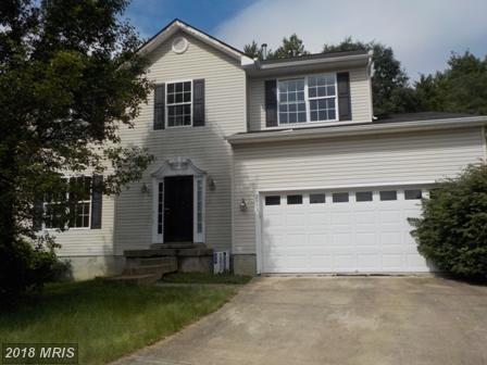 2933 Ariel Court, Waldorf, MD 20603 (#CH10278333) :: Keller Williams Preferred Properties