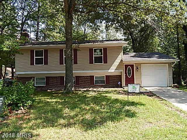 2863 Lyon Court, Waldorf, MD 20602 (#CH10320527) :: Wilson Realty Group