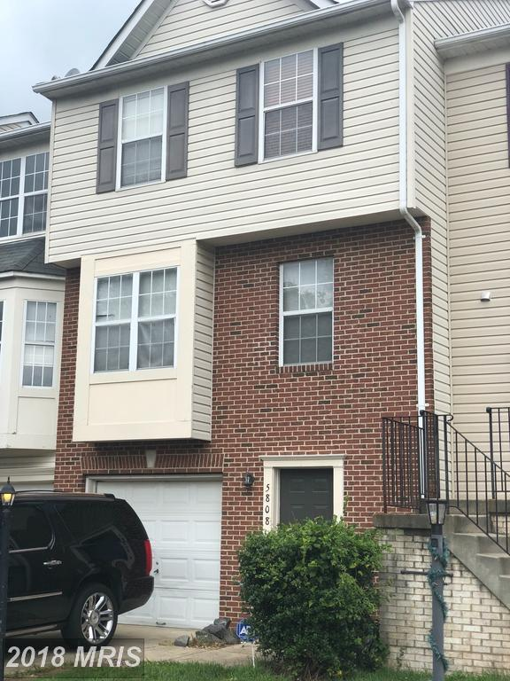 5808 Monmouth Court, Bryans Road, MD 20616 (#CH10321870) :: Bob Lucido Team of Keller Williams Integrity