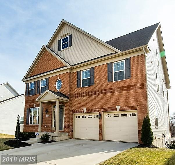11275 Burberry Street, White Plains, MD 20695 (#CH10326156) :: Maryland Residential Team