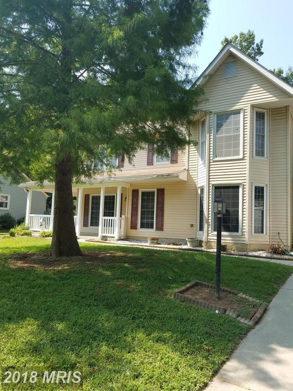 4762 Harrier Court, Waldorf, MD 20603 (#CH10348673) :: Keller Williams Preferred Properties
