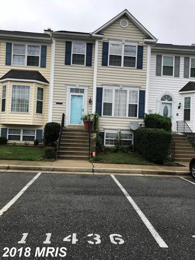 11436 Leland Place, Waldorf, MD 20601 (#CH10351217) :: Frontier Realty Group
