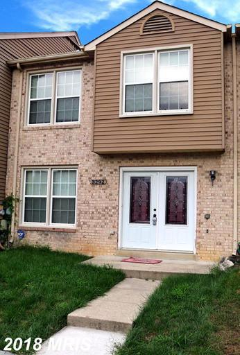 3292 Westdale Court, Waldorf, MD 20601 (#CH10355414) :: Frontier Realty Group