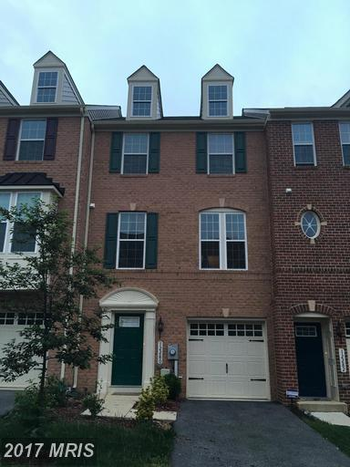 12280 Broadstone Place, Waldorf, MD 20601 (#CH9010696) :: LoCoMusings
