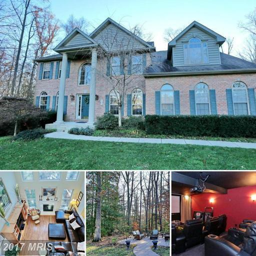 9290 Quiet Place, Charlotte Hall, MD 20622 (#CH9851305) :: LoCoMusings