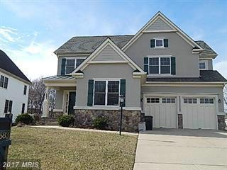 11683 Henley Court, Waldorf, MD 20602 (#CH9869734) :: LoCoMusings