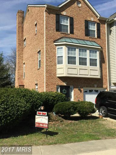3617 Bailey Place, White Plains, MD 20695 (#CH9895349) :: LoCoMusings