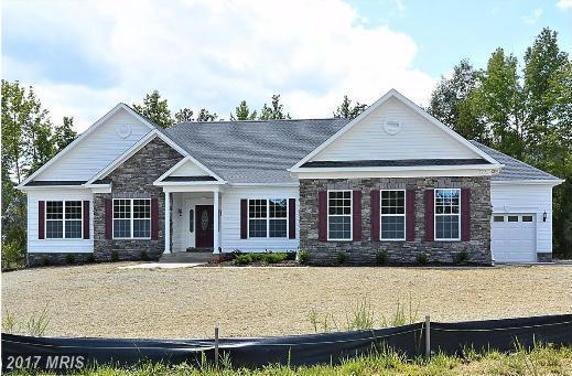 13857 Bluestone Court, Hughesville, MD 20637 (#CH9912440) :: LoCoMusings