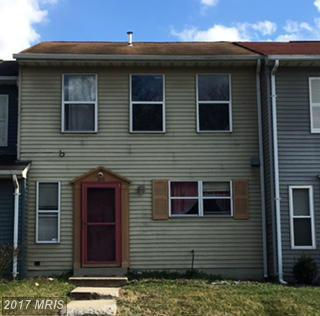 310 Woodside Place, Waldorf, MD 20601 (#CH9923360) :: Pearson Smith Realty