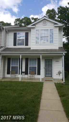 2441 Sagewood Court, Waldorf, MD 20601 (#CH9941066) :: Pearson Smith Realty