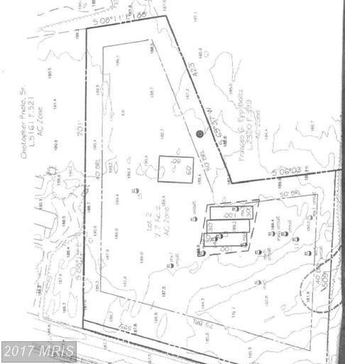 Gallant Green Road, Waldorf, MD 20601 (#CH9952373) :: Pearson Smith Realty
