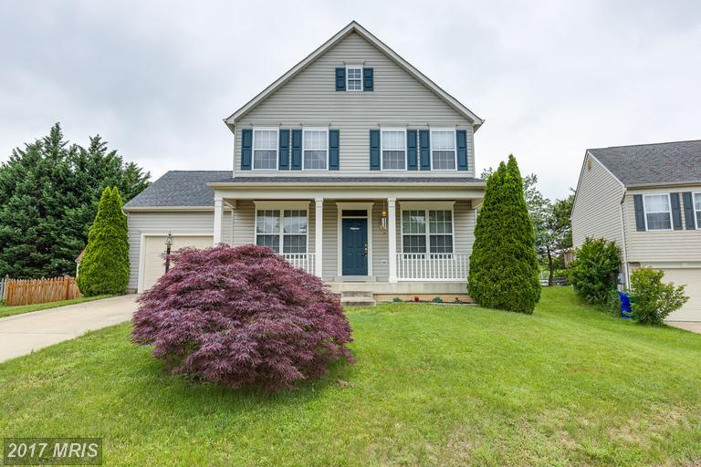2509 Dowitcher Court, Waldorf, MD 20601 (#CH9952435) :: Pearson Smith Realty