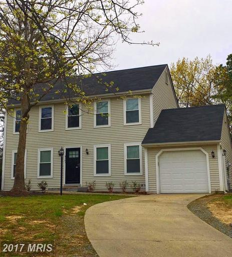 4101 Becard Court, Waldorf, MD 20603 (#CH9968032) :: LoCoMusings