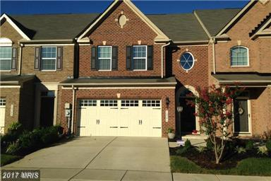 10541 Starlight Place, Waldorf, MD 20603 (#CH9980021) :: LoCoMusings