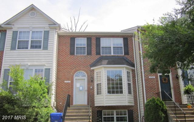 2729 Stanford Place, Waldorf, MD 20601 (#CH9984075) :: Pearson Smith Realty