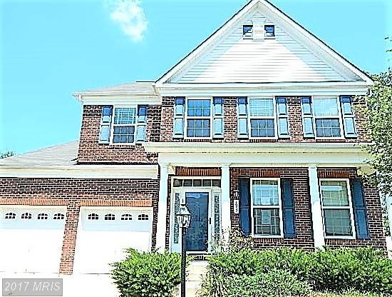 4959 Morraine Street, Waldorf, MD 20602 (#CH9990854) :: Pearson Smith Realty