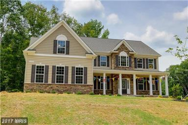 7232 Russell Croft Court, Port Tobacco, MD 20677 (#CH9994165) :: Pearson Smith Realty