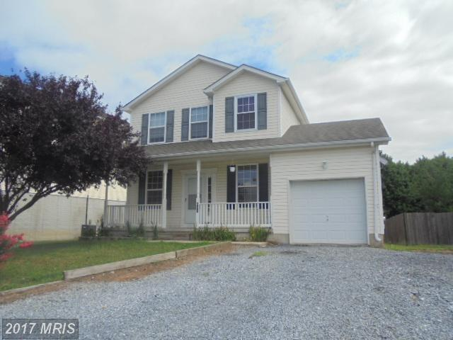 406 Wood Duck Drive, Greensboro, MD 21639 (#CM10015474) :: Pearson Smith Realty