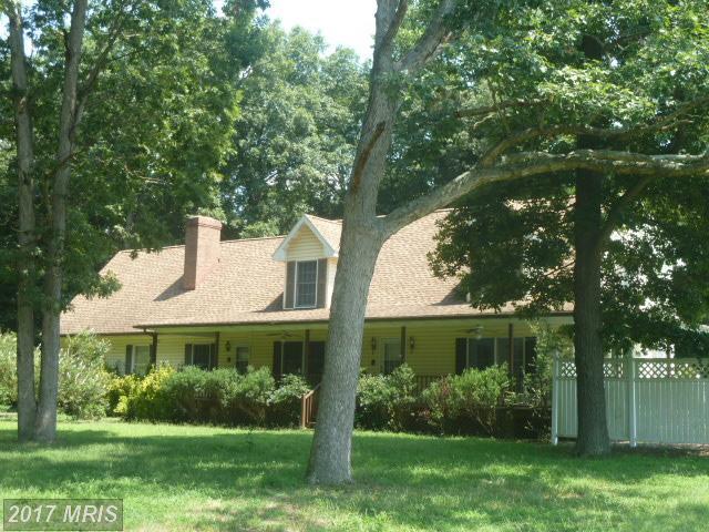 13805 Drapers Mill Road, Greensboro, MD 21639 (#CM10022148) :: Pearson Smith Realty