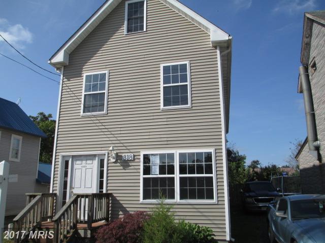 318 Main Street, Marydel, MD 21649 (#CM10052807) :: Pearson Smith Realty