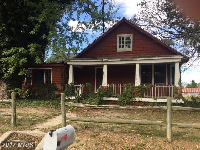 4632 Preston Road, Federalsburg, MD 21632 (#CM10090545) :: Pearson Smith Realty