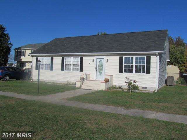 414 Cedar Lane, Greensboro, MD 21639 (#CM10094386) :: Pearson Smith Realty