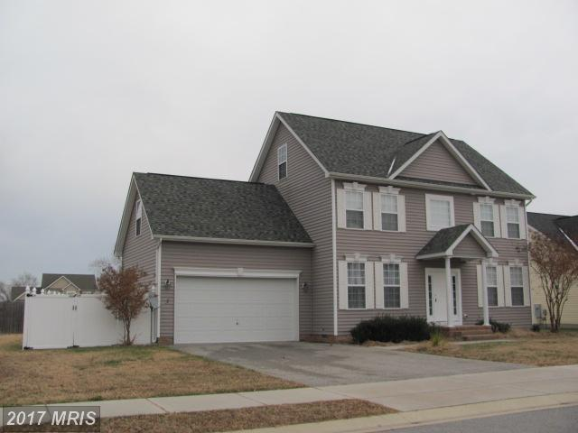 1103 Trice Meadows Circle, Denton, MD 21629 (#CM10121728) :: The Gus Anthony Team