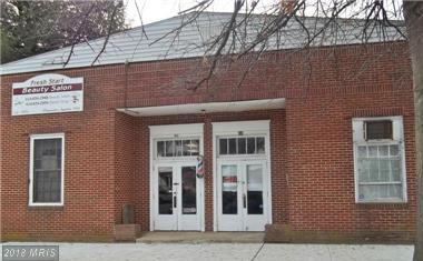 103 Central Avenue, Ridgely, MD 21660 (MLS #CM10212671) :: RE/MAX Coast and Country