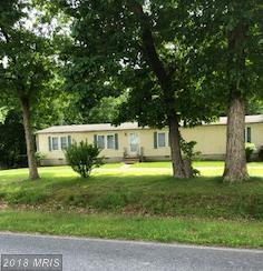 21281 Marsh Creek Road, Preston, MD 21655 (#CM10248496) :: Advance Realty Bel Air, Inc