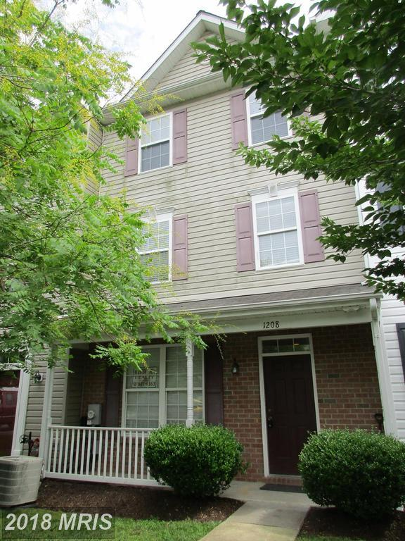 1208 Blue Heron Drive, Denton, MD 21629 (#CM10271901) :: RE/MAX Coast and Country