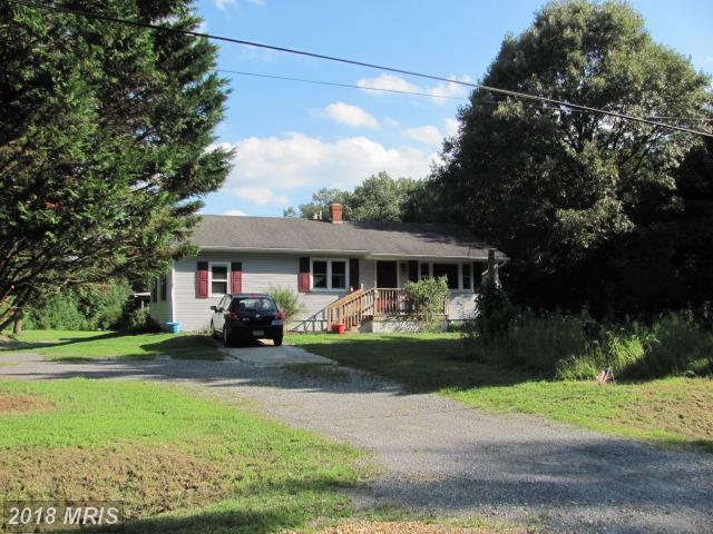 26941 Marydel Road, Marydel, MD 21649 (#CM10323322) :: Maryland Residential Team