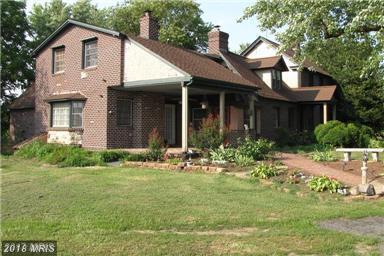 27329 Iron Gate Road, Federalsburg, MD 21632 (#CM10333314) :: Colgan Real Estate