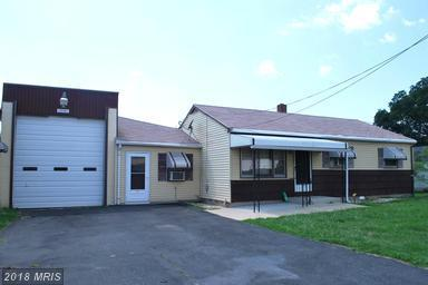 12152 Central Avenue, Ridgely, MD 21660 (#CM10348487) :: RE/MAX Coast and Country