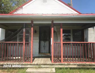 3396 Houston Branch Road, Federalsburg, MD 21632 (#CM10349041) :: Bob Lucido Team of Keller Williams Integrity
